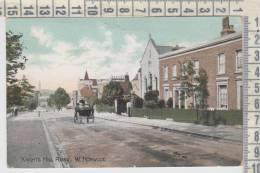 London - West Norwood, London Borough Of Lambeth, Knight's Hill, - London Suburbs