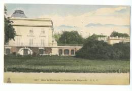 CPA - 75 - PARIS - Bois De Boulogne - Château De Bagatelle - C.L.C. 487 - Altri Monumenti, Edifici