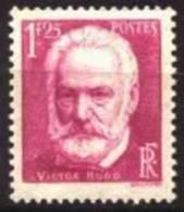 France N°  304 ** Victor HUGO - - Frankreich