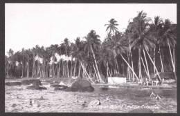 SR46) Ceylon - Bathing At Mount Lavinia Hotel - Colombo - Sri Lanka (Ceylon)
