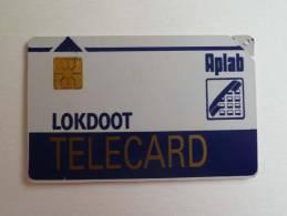 INDIA - Mint - Aplab - Delhi Telecard - 1st Lokdoot - India