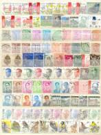 Belgie - Belgique - Z-1015 - 100  Zegels-timbres -  0,40 Euro - Collections