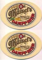 #D32-282 Viltje Maisel's - Sous-bocks