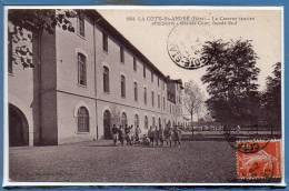 38 - La COTE SAINT ANDRE --  La Caserne - Par EDITEURS