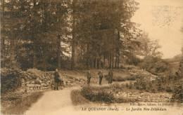 59 LE QUESNOY - LE JARDIN NEO ZELANDAIS - Le Quesnoy