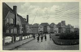 GEERTRUIDENBERG  STATIONSPLEIN - Geertruidenberg