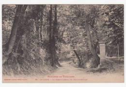 31 - SAINT AGNE - Le Chemin Creux De Pouvourville - France
