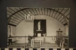 Belgique  Liège    BANNEUX NOTRE-DAME, Home De La Vierge Des Pauvres, Chapelle St-Charles Le Bon, - Sprimont
