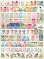 Belgie - Belgique - Z-1016 - 100  Zegels-timbres -  0,40 Euro - Collections