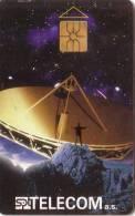 REPUBLIQUE TCHEQUE SPACE SUMMIT MOUNTAIN SOMMET MONTAGNE ALPINISTE PARABOLE UT - Montagnes