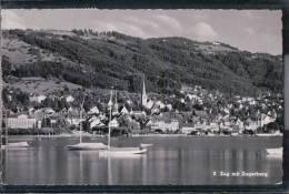 Zug - Mit Zuger Berg - ZG Zoug