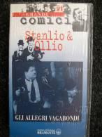 STANLIO E OLLIO - GLI ALLEGRI VAGABONDI Nuovo - Classic
