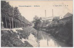 17089g RAFFINERIE - SUCRERIE - Tirlemont-Borggracht - 1908 - Tienen