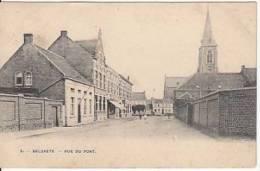 16835g RUE Du PONT - Selzaete - 1908 - Zelzate