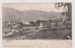 Villars - Grand Hôtel Du Muveran Et Bellevue - VD Vaud