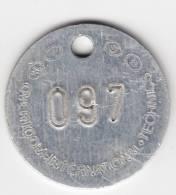 Overtoom International Technics  (2185) - Reclame