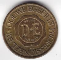 Douwe Egberts  Munt   (2086) - Other