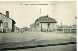 Joeuf  Cités Des Grands Friches - Francia