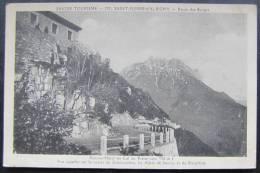 FRANCE - SAVOIE - SAINT-PIERRE D' ALBIGNY - Hôtel Du Col Du Frêne - Saint Pierre D'Albigny