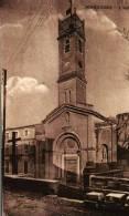 CPA  (10)      JONQUIERES  -   L'Eglise - - Otros Municipios
