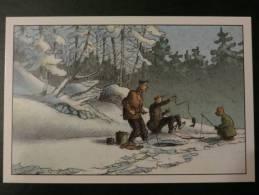 Carte Postale - Magasin Général - 10  Loisel - éditions Granit - Décembre 2006- Carte Neuve, Très Bon état - Bandes Dessinées