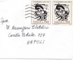 1982 LETTERA - 6. 1946-.. Repubblica