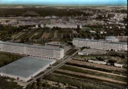 En Avion Au Dessus De... Corbeil-Essonnes Vue Aérienne - Corbeil Essonnes