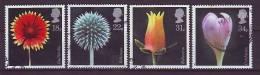 GB - 1987 - MiNr. 1097-1100 - Gestempelt - 1952-.... (Elisabeth II.)