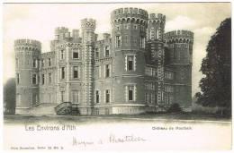 """Carte Postale """"Ath - Château De Moulbaix"""" - Ath"""