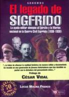 Libro: El Legado De Sigfrido. 2005. España. - Libros