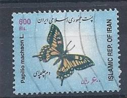 130101499  IRAN   YVERT  Nº  2678 - Irán