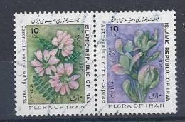130101494  IRAN   YVERT  Nº  2159/60 - Iran