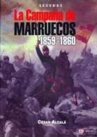 Libro: La Campaña De Marruecos. 1859-1860. 2005. España. - Books