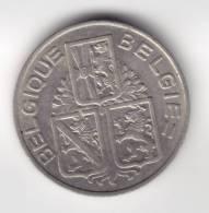 @Y@   België   1 Frank   1939   XF  (2192) - 1934-1945: Leopold III