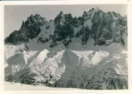 Photo Format 18-12  Chamonix - Lieux
