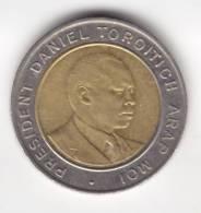 @Y@   Kenia 5  Shilling 1997    (2201) - Kenya