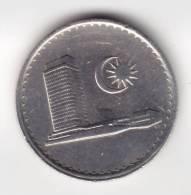 @Y@   Maleisië   10 Sen 1982   (2203) - Malaysie