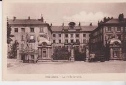 Mezières La Préfecture - Charleville