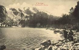 L´Ariege-QUERIGUT-Le Lac - Sin Clasificación