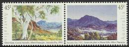 Australia 1993 - Austral. - Day - Mi1329-30 - MNH (**) - 1990-99 Elizabeth II