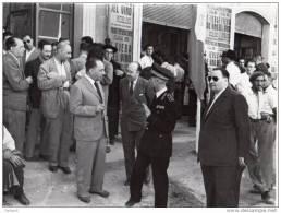 ^ MONTEFIASCONE VITERBO FIERA DEL VINO MILITARE 1950 VERA FOTO 07 - Viterbo
