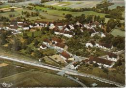 CPSM SAINT AGNES (Jura) - Vue Générale Aérienne - Autres Communes