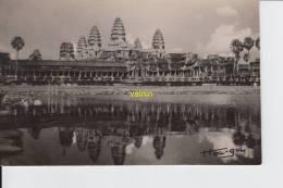 Angkort-vat - Kambodscha
