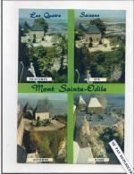 Mont Sainte-Odile - Multivues, Les Quatre Saisons // CPM - Sainte Odile