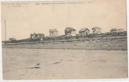 BARNEVILLE - La Plage (villas ) - Barneville