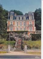 Cp , 37 , ROCHECORBON , Domaine De La Taiserie , Centre Médical De Convalescence , Le Château - Rochecorbon