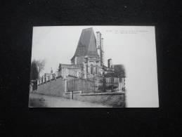 Blois : Pavillon D ' Anne De Bretagne.( Avant 1904 ) - Blois