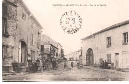 Fresnes Sur Apance:Rue De La Corvée. - Non Classés