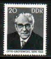 DDR 1153 Postfrisch ** (16292) - [6] République Démocratique