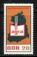 DDR 1292 Postfrisch ** (16264) - Unused Stamps